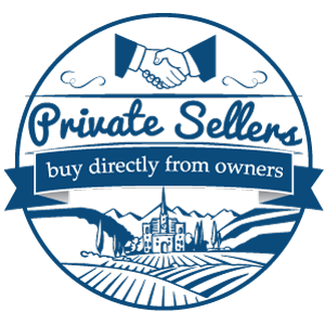 Private Sellers • Real estate agent, Purchase guidance