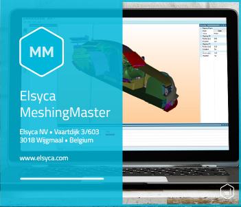 Elsyca MeshingMaster