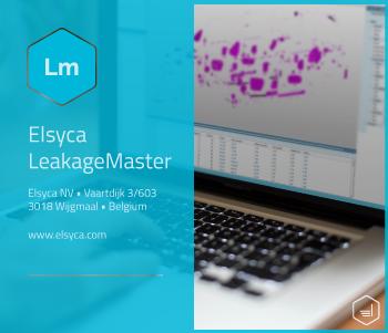 Elsyca LeakageMaster