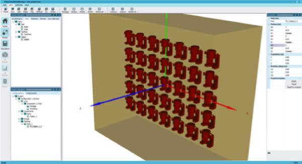 Elsyca AnodizingManager - Rack layout definition
