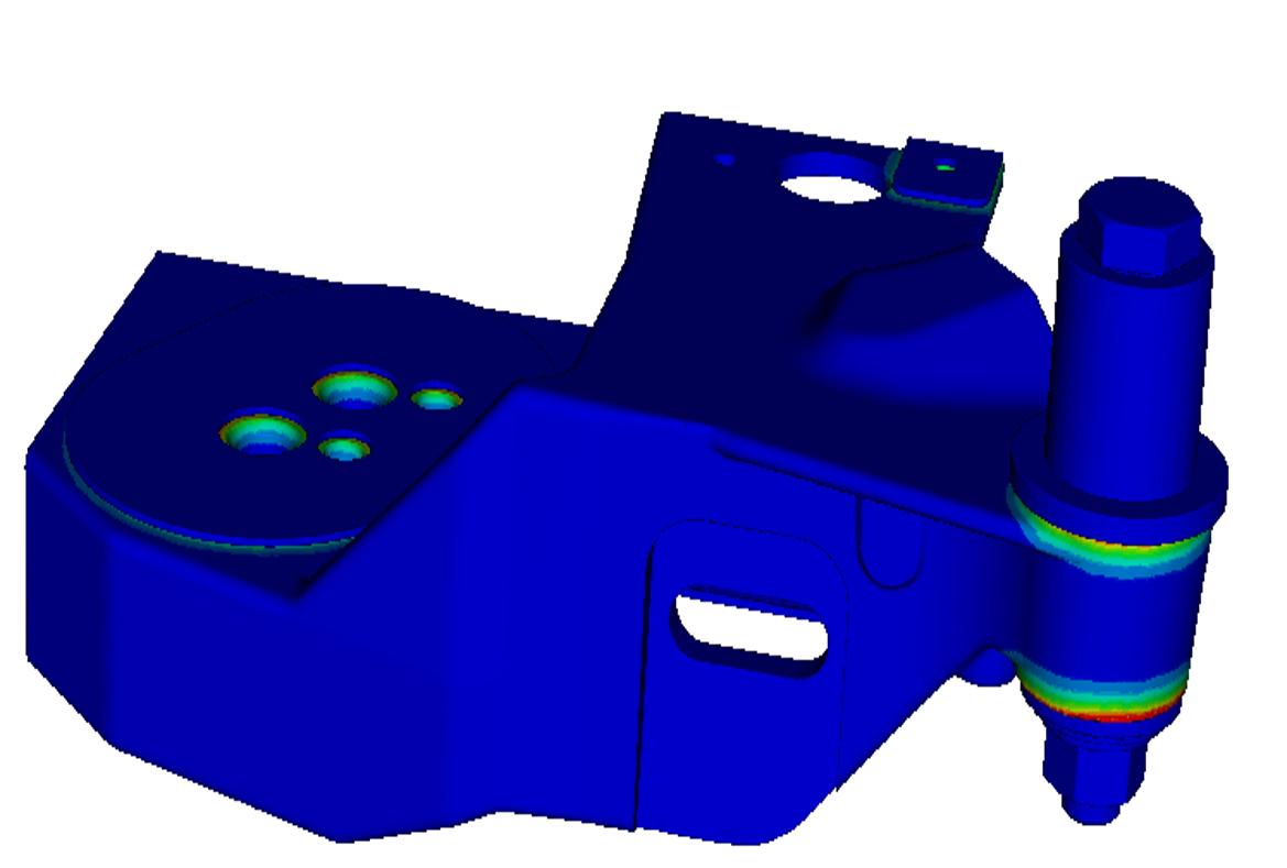 Elsyca CorrosionMaster - Car suspension corrosion prediction