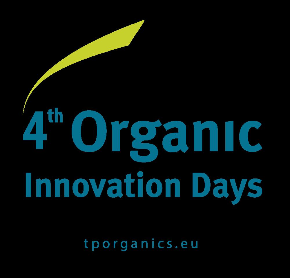 TP Organics - 4th Organic Innovation Days