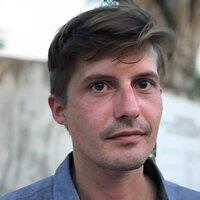 Alexander Orenstein