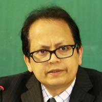 Choudhury Rudra Charan Mohanty