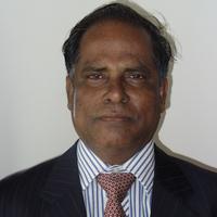 Sunil Behari Mohanty
