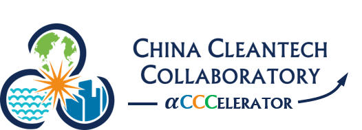 China Cleantech Collaboratory