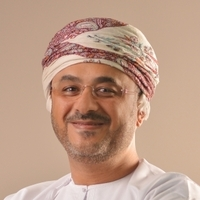 Mohammed Sulaiman Al-Harthy