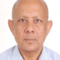 Debashish Bhattacharjee