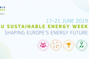 Image European Sustainable Energy Week - WiseGRID