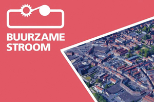 Image Buurzame Stroom project comes to an end