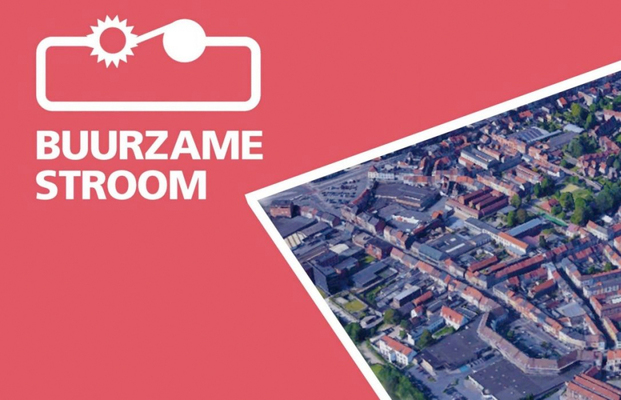 Afbeelding bij Buurzame Stroom project comes to an end