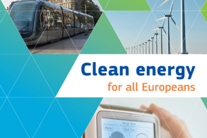 Image EU publication - Clean energy for all Europeans