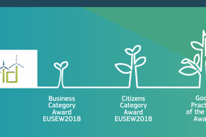 Image EUSEW Awards: Wisegrid wins twice!