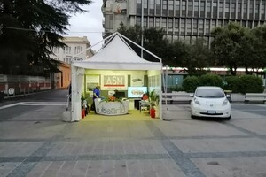 Image City festival in Terni welcomes WiseGRID