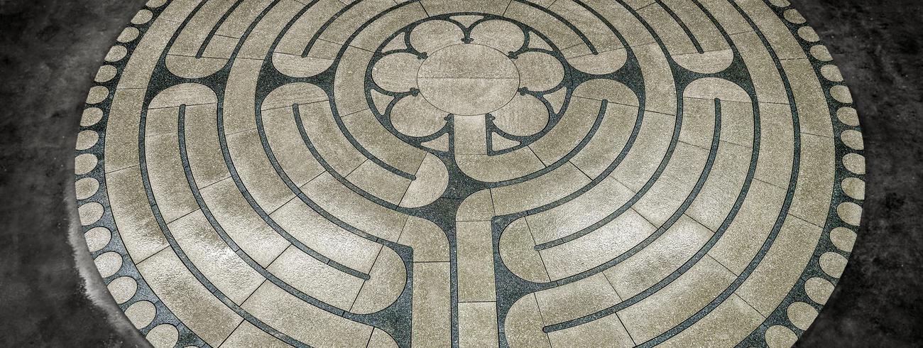 Labyrint Gent