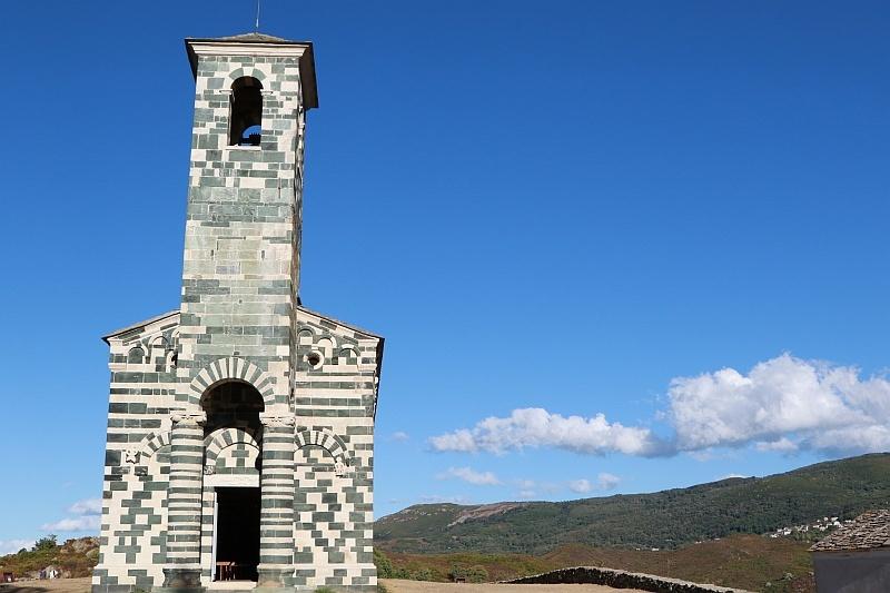 San Michele Murato