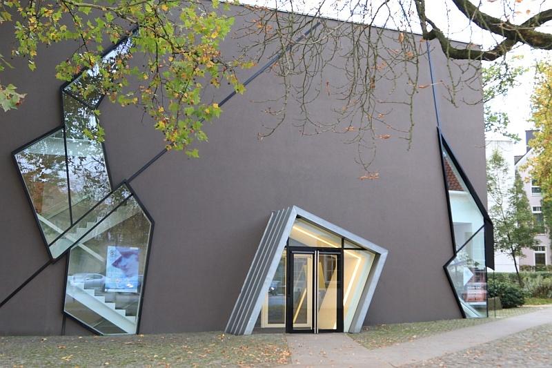 Osnabrück - Felix-Nussbaum-Haus