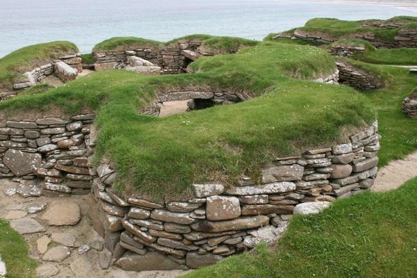 Shetland en Orkney Eilanden