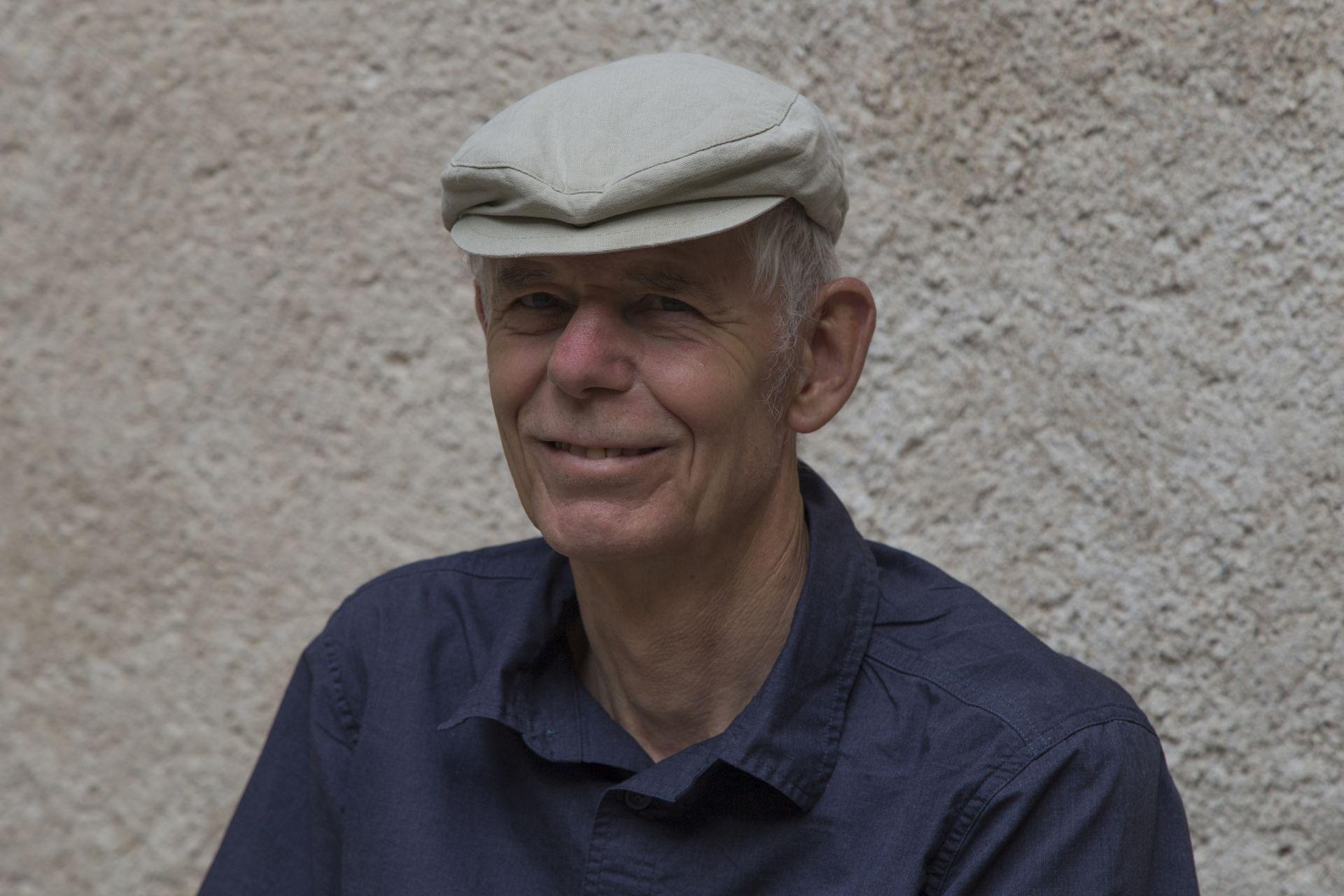 Roger Schroeven