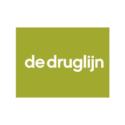logo De Druglijn