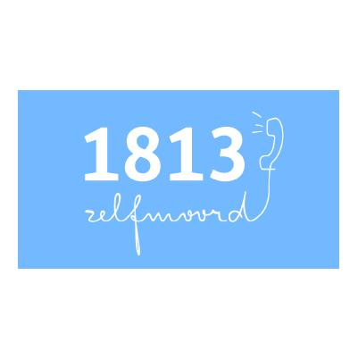 logo Zelfmoord 1813