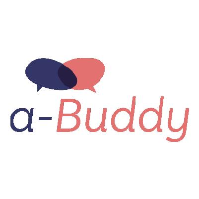 logo a-Buddy