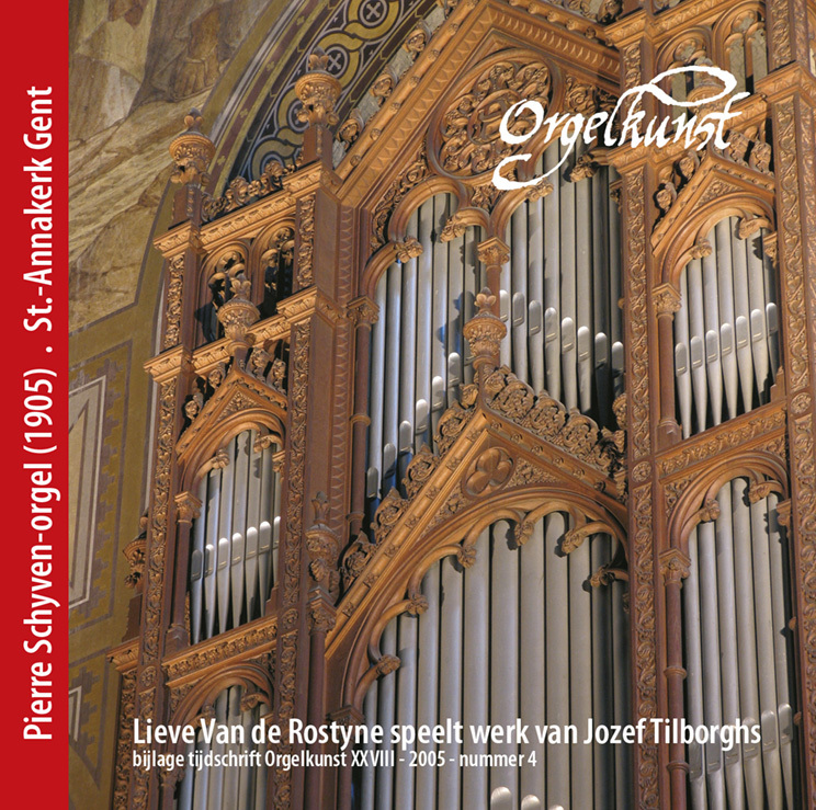 CD 01 | Gent