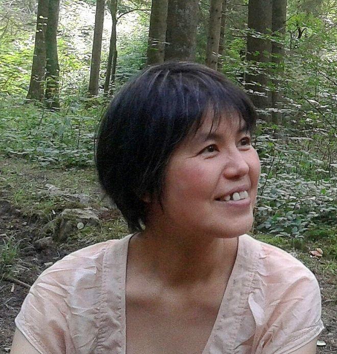 Masako Honda