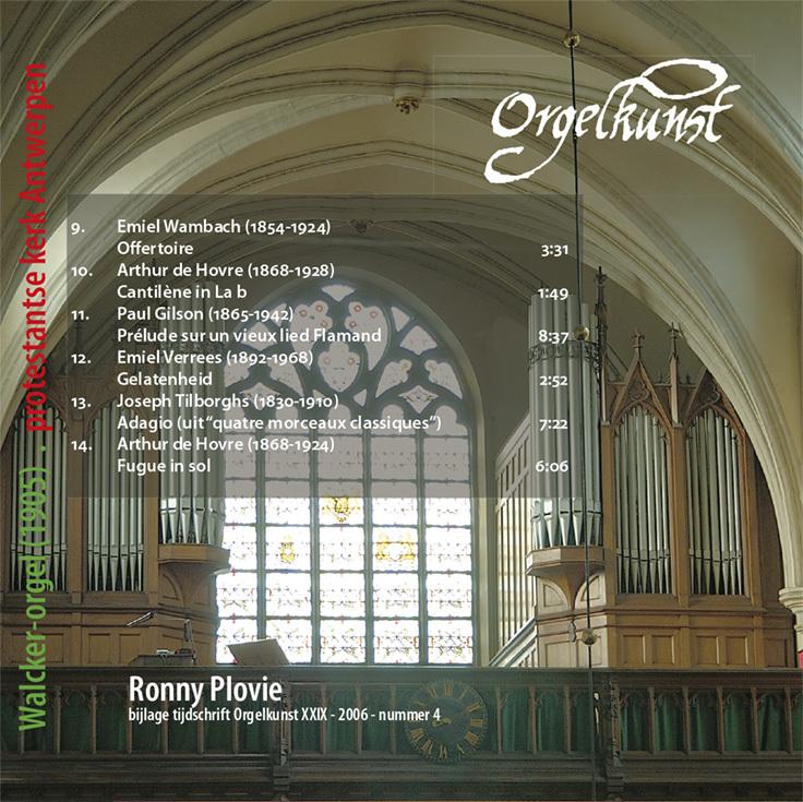 CD 02 | Antwerpen
