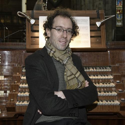 Nicolas De Troyer