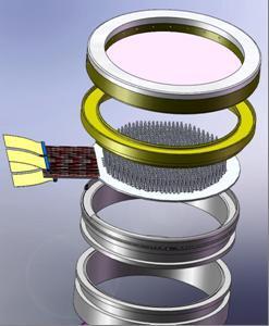 Copper Pattern Plating | Elsyca NV | Electrochemical Modelling