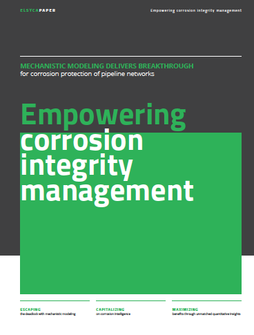 Image of Empowering corrosion integrity management