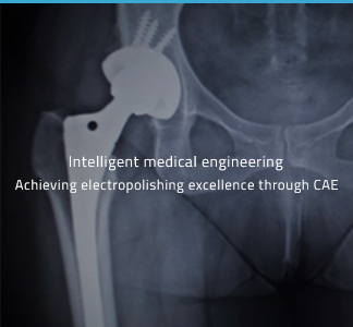 Image of Intelligent medical engineering
