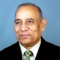 Dr. Dina Nath Tewari