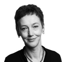 Kristina Modée
