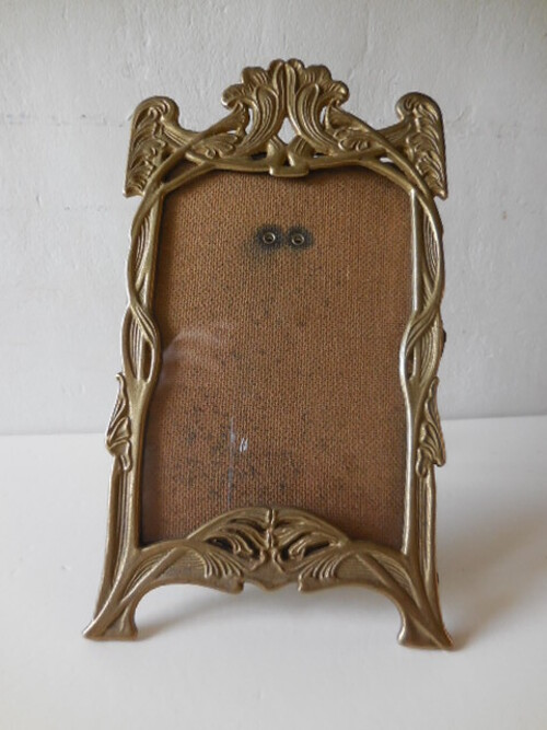 thumbnails bij product Old photo frame - Liberty Style