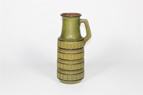 thumbnails bij product Mid-century West-Germany vase