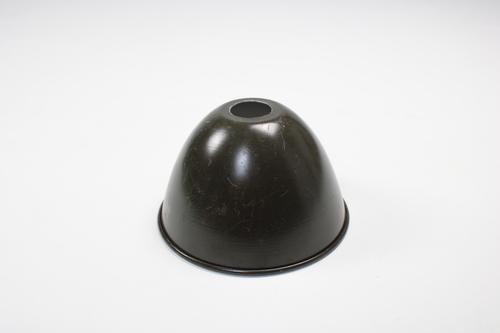 thumbnails bij product Abat-jour en aluminium avec extérieur marron