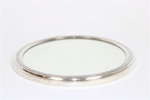 thumbnails bij product Ancien plateau miroir
