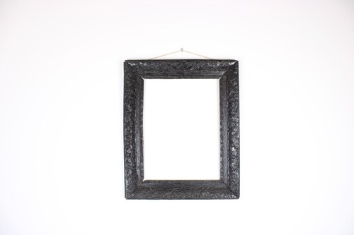thumbnails bij product antique wooden frame, 18th century