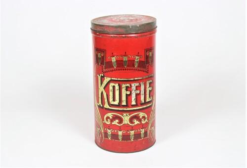 thumbnails bij product ancienne boîte à café