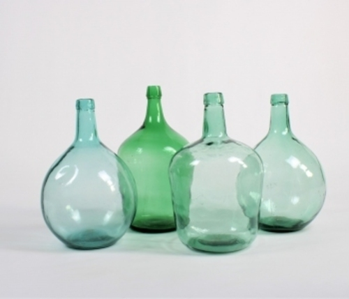 thumbnails bij product old french bottles