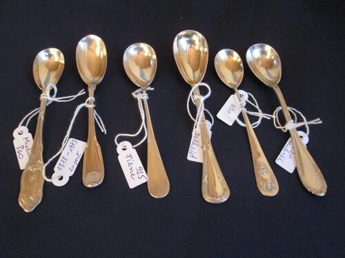 thumbnails bij product silver spoons