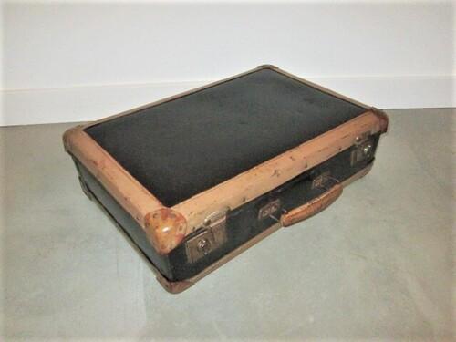 thumbnails bij product vintage koffer