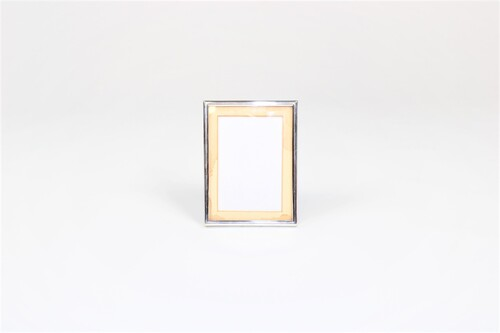 thumbnails bij product Silver photo frame, 1964
