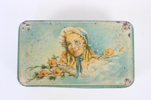 thumbnails bij product une boîte ancienne M.P.F. Sirop de poires