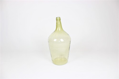 thumbnails bij product Old yellow bottle, 19th century