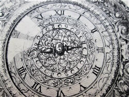 thumbnails bij product 6 fine engravings J.F. Jacquemart