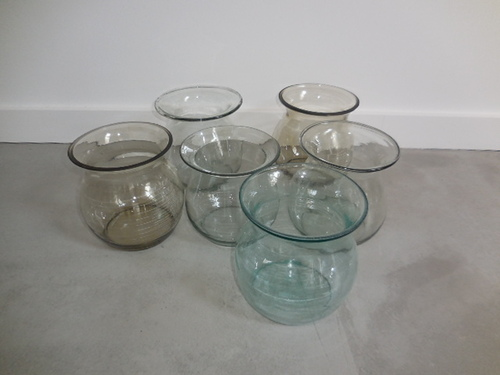 thumbnails bij product vases anciennes graduées