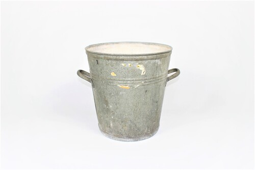 thumbnails bij product old zinc basin